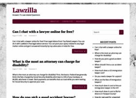 lawzilla.info