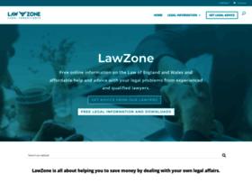 lawzone.legal