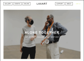 laxart.org