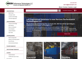 laxengineeredsolutions.com