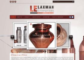 laxmanenterprises.net