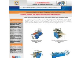laxmi-industries.net