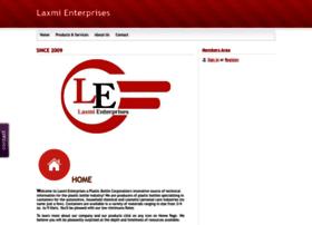 laxmienterprises.webs.com