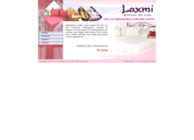 laxmisyntex.com