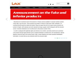 laxpro.co