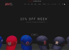 laxstreetwear.com