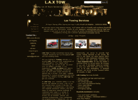laxtow.com