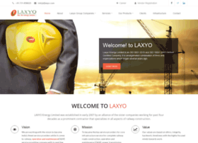 laxyo.com
