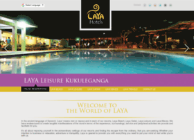layahotels.lk