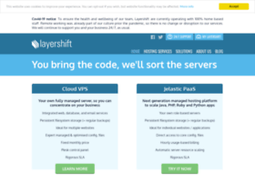 layershift.com