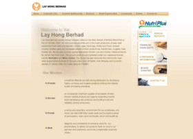 layhong.com.my