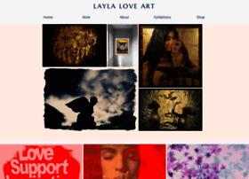 laylaloveart.com