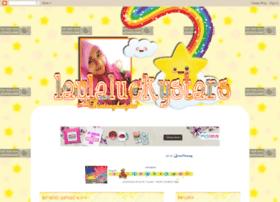 laylaluckystars.blogspot.com