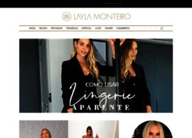laylamonteiro.com
