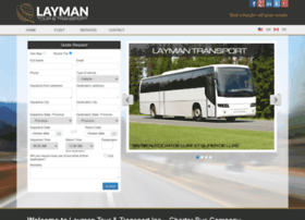 layman-transport.com
