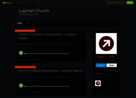 laymanchurch.podbean.com