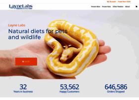 laynelabs.com