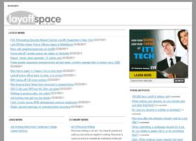 layoffspace.com