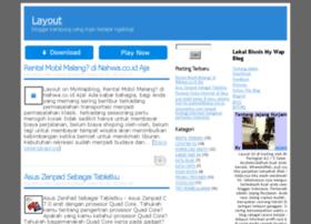 layout.mywapblog.com