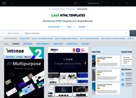 layout2html.com
