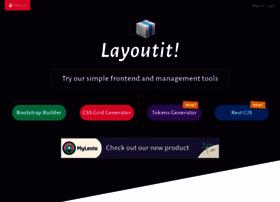 layoutit.com