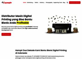 laysander.com