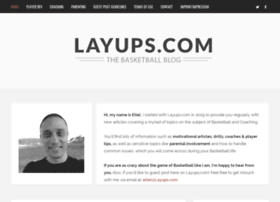 Layups.com