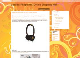 lazadaphilippines.blogspot.com
