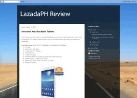 lazadaphreview.blogspot.com