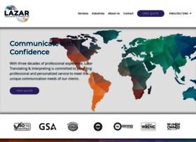 lazar.com