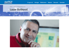 lazarboskovic.com