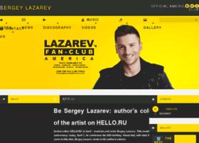 lazarevmusic.com