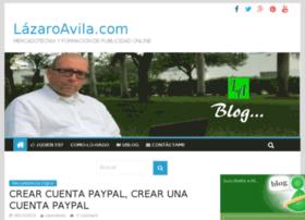 lazaroavila.com
