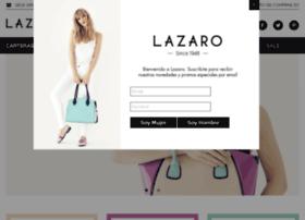 lazaroeshop.com.ar