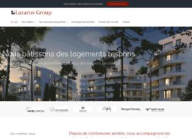 lazarusgroup.fr