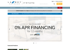 lazboyoutdoor.com