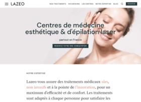 lazeo.net