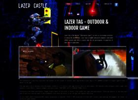 lazercastle.com