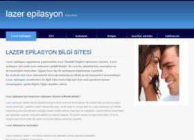 lazerepilasyononline.org
