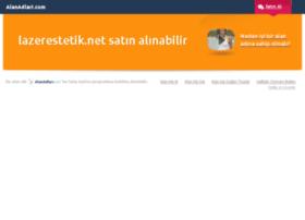 lazerestetik.net