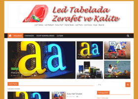 lazerled.com