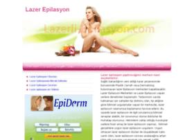 lazerli-epilasyon.com