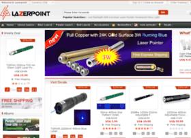 lazerpoint.com