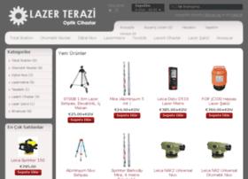 lazerterazi.com