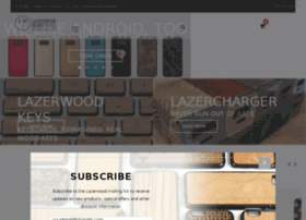 lazerwood.com