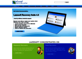 lazesoft.com