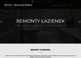 lazienki.radom.pl