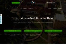 lazneslatinice.cz