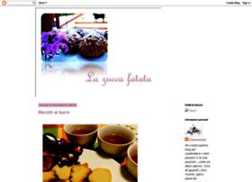 lazuccafatata.blogspot.com