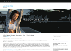 lazydada.com